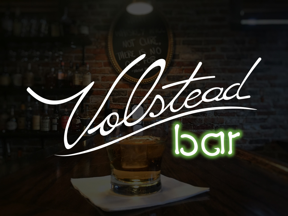 Volstead Bar & Speakeasy - Sandusky Ohio