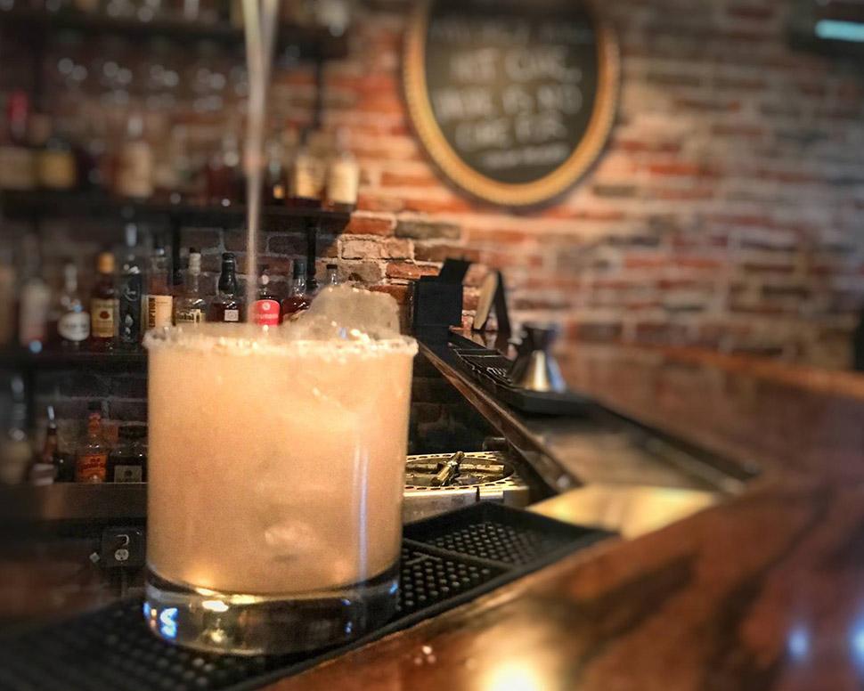 Volstead Bar & Speakeasy Greyhound